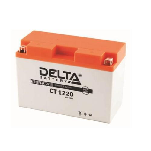 "Аккумулятор для квадроцикла ""Delta"" CT 1220"