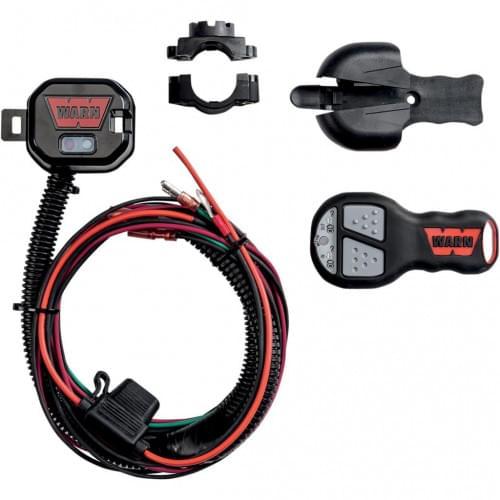 Беспроводная система управления лебедкой WARN 74500