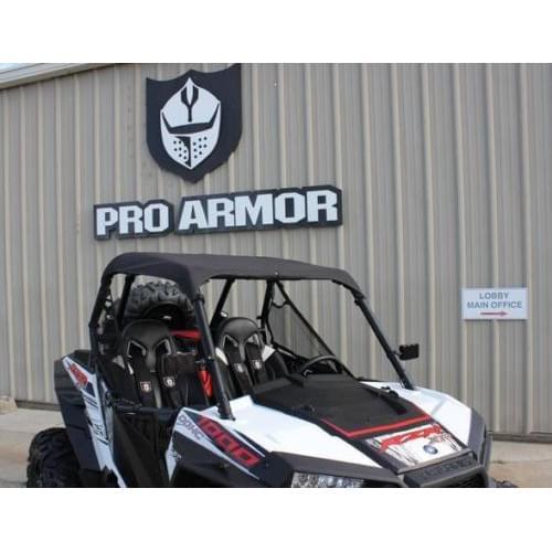 Тканевая крыша Pro Armor для Polaris RZR 1000