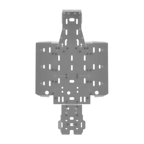 Комплект защиты днища(4mm) для Stels UTV800H
