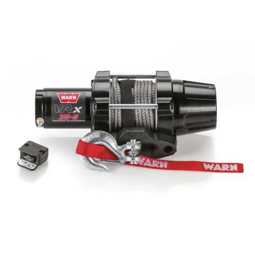 Лебедка WARN VRX 35-S