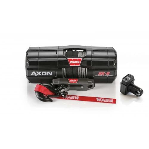 Лебедка WARN AXON 35-S