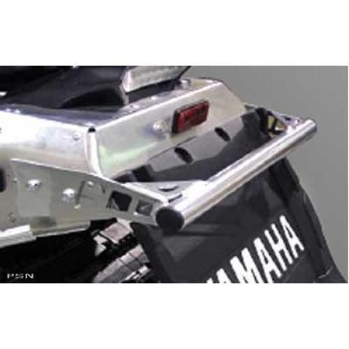 Бампер снегохода задний Yamaha Nytro SMA-8GLRR-BU-MP